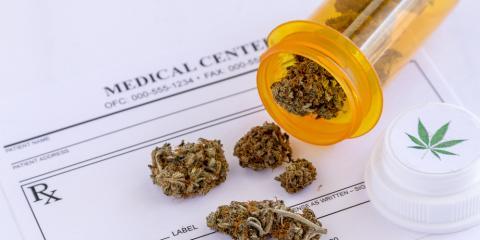 Medical Marijuana Phoenix