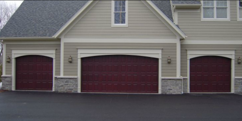 Rochester S Garage Door Experts Head Holiday Non Profit