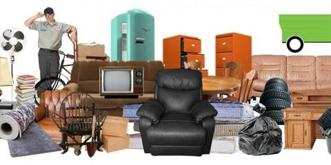 Furniture Hauling: Getting Rid Of Your Old Furniture