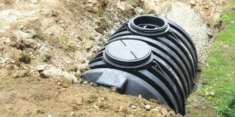 3 signs you need professional septic troubleshooting for Kitsap septic