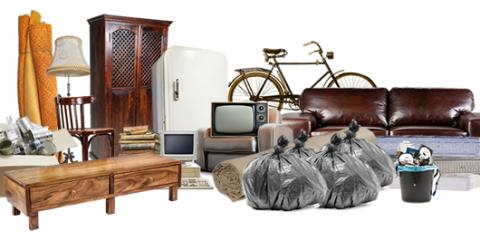 Trash Removal Services By Professionals
