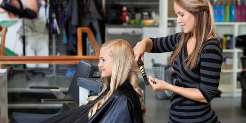Finding The Right Type Of Hair Salon